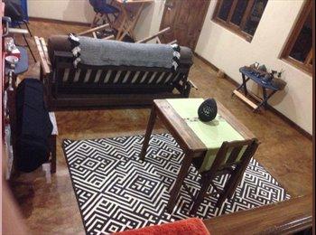 San Cristóbal de las Casas. Prívate Room, 5 blocks to...