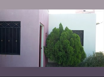 CompartoDepa MX - Comparto casa - La Paz, La Paz - MX$1,000 por mes