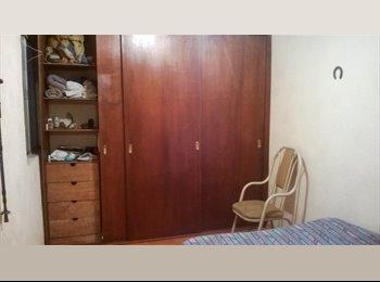 Renta de habitacion amueblada