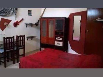 Cuartos en renta en Casa Chichi Stil