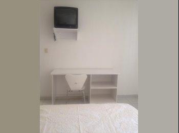 CompartoDepa MX - Rento cuartos - Aguascalientes, Aguascalientes - MX$2,000 por mes