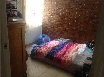 Roomies para compartir depa