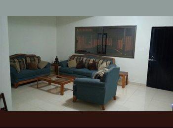 CompartoDepa MX - Comparto casa en el Reforma - Veracruz, Veracruz - MX$2,500 por mes
