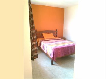 CompartoDepa MX - SE RENTA RECAMARA AMUEBLADA  - Córdoba, Córdoba - MX$2,200 por mes