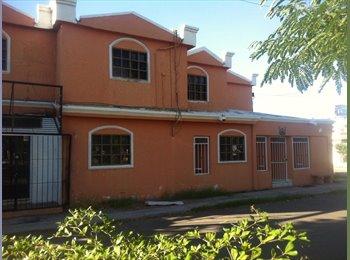 CompartoDepa MX - Busco ROOMIE - Hermosillo, Hermosillo - MX$300 por mes
