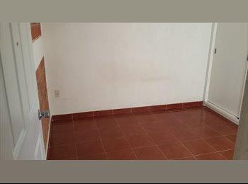 CompartoDepa MX - Comparto depa en el Laurel Condominio - Guanajuato, Guanajuato - MX$2,000 por mes