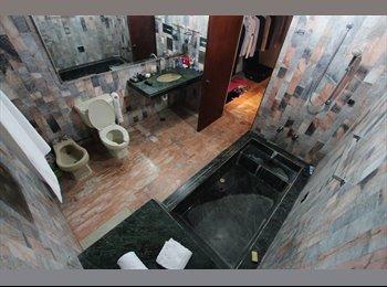CompartoDepa MX -  cuartos disponibles en una casa muy bonita  - Mérida, Mérida - MX$4,000 por mes