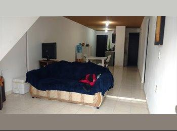 CompartoDepa MX - Departamento Compartido cerca de UVM San Nicolas - San Nicolás de los Garza, Monterrey - MX$1,500 por mes