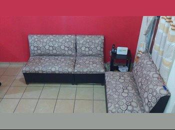 CompartoDepa MX - Cuartos en renta -San Gerardo - Aguascalientes, Aguascalientes - MX$1,600 por mes