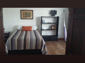 CompartoDepa MX - Renta de cuartos en pensiones - Mérida, Mérida - MX$2,500 por mes