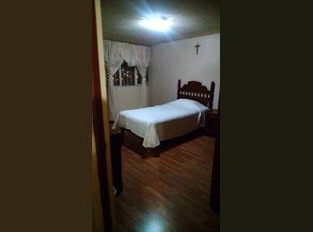 CompartoDepa MX - Hospedaje excelente ambiente - Zacatecas, Zacatecas - MX$2,300 por mes