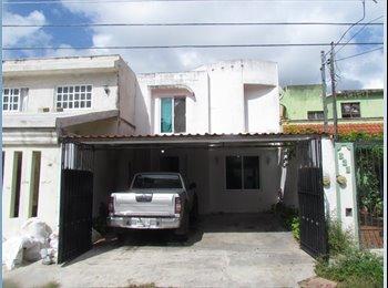 CompartoDepa MX - Casa Altabrisa - Mérida, Mérida - MX$2,500 por mes