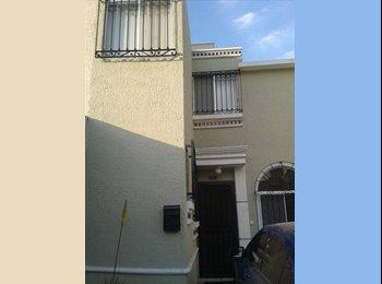 CompartoDepa MX - Renta dos cuartos - Zapopan, Guadalajara - MX$2,900 por mes