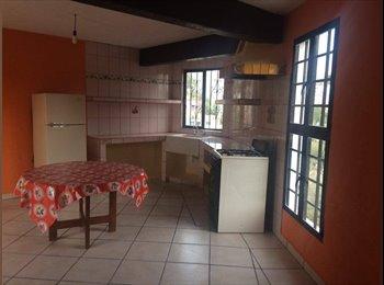 CompartoDepa MX - RENTA DEPARTAMENTO DE DOS HABITACIONES AMUEBLADO - Guanajuato, Guanajuato - MX$4,000 por mes
