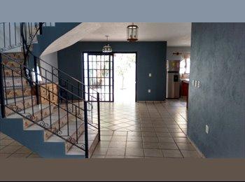 CompartoDepa MX - Se renta un cuarto disponible., Guadalajara - MX$3,000 por mes