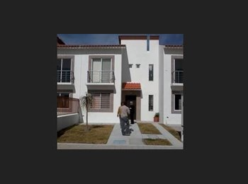 CompartoDepa MX - Se renta cuarto en San Gerardo $2,000.00 - Aguascalientes, Aguascalientes - MX$2,000 por mes
