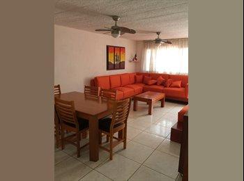 CompartoDepa MX - casa para estudiantes - Zapopan, Guadalajara - MX$3,000 por mes