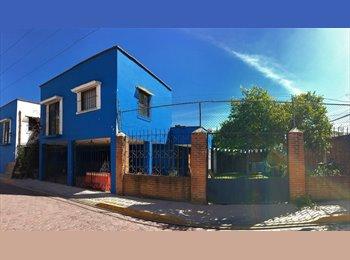 CompartoDepa MX - Cielito Lindo Housing  - Cholula, Cholula - MX$3,500 por mes