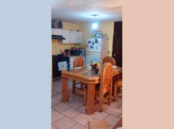 CompartoDepa MX - fabulosa ubicación! 1 habitación  - Guadalajara, Guadalajara - MX$1,700 por mes
