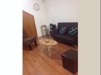 CompartoDepa MX - Rento habitación en colonia Bellavista, Puebla  - Otras, Puebla - MX$3,000 por mes