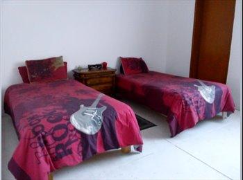CompartoDepa MX - Renta de Habitaciones para Señoritas, Col. La Estancia, Guadalajara - MX$2,800 por mes