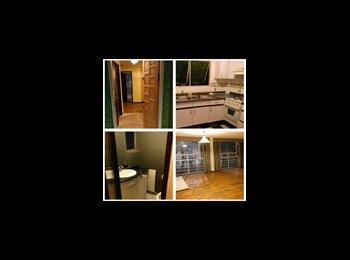 Renta habitación en Anzures