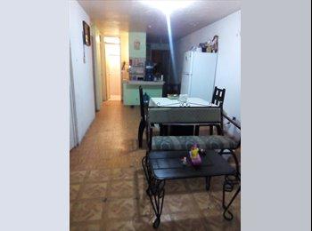 CompartoDepa MX - Busco Roomie Mujer estudiante - San Nicolás de los Garza, Monterrey - MX$2,500 por mes