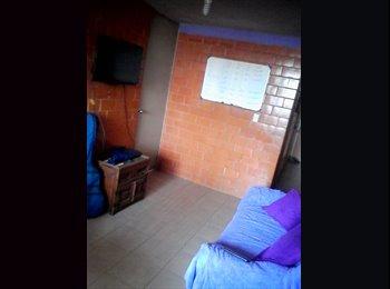 Se renta cuarto para chico responsable y limpio