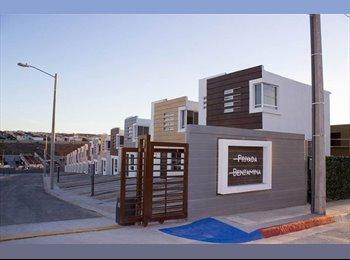 CompartoDepa MX - Roomie para compartir gastos - Tijuana, Tijuana - MX$2,000 por mes