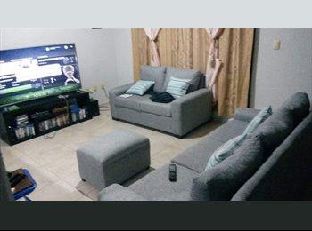 CompartoDepa MX - Comparto casa fracc privado - Aguascalientes, Aguascalientes - MX$2,500 por mes