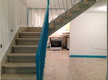 Casa con servicios incluidos a 7km de Roma Condesa y a 10km...