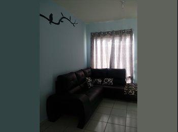 CompartoDepa MX - Departamento habitacion - Culiacán, Culiacán - MX$1,000 por mes