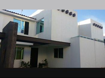 CompartoDepa MX - Busco Roomie para compartir Casa - Toluca, México - MX$3,500 por mes