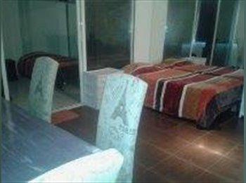 loft con 4 camas, cerca COLMEX y hosp. Angeles del...