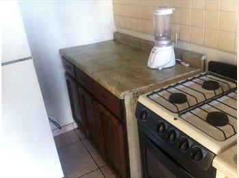 CompartoDepa MX - Rento Habitacion - Tijuana, Tijuana - MX$5,500 por mes