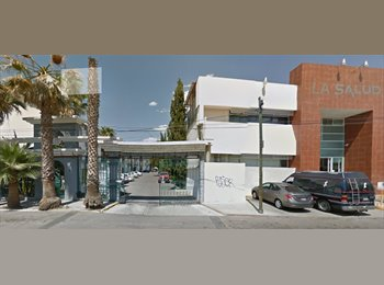 CompartoDepa MX - Departamento Aguascalientes - Aguascalientes, Aguascalientes - MX$1,800 por mes