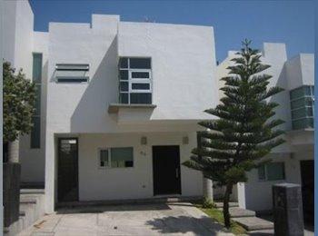 CompartoDepa MX - Busco roomie en Tijuana excelente zona - Tijuana, Tijuana - MX$5,000 por mes