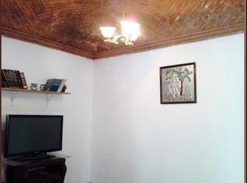 Habitaciones en renta Juriquilla Querétaro