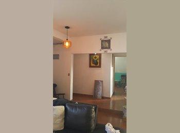 CompartoDepa MX - Recamara nueva! - Iztapalapa, DF - MX$3,000 por mes