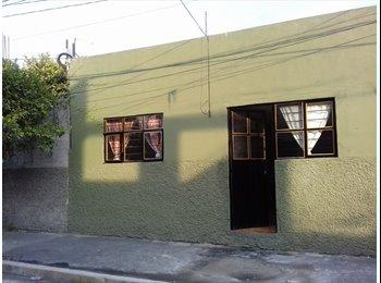 CompartoDepa MX - Renta casa en Leyes de Reforma - Iztapalapa, DF - MX$4,500 por mes