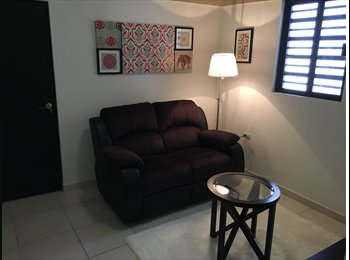 CompartoDepa MX - Comparto casa - Hermosillo, Hermosillo - MX$2,000 por mes