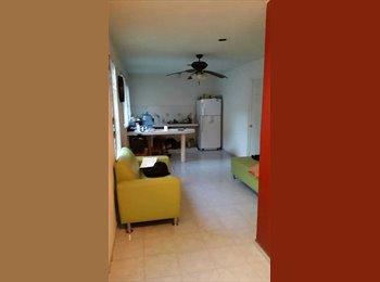 Habitacion con baño propio, vestidor, incluye todos los...