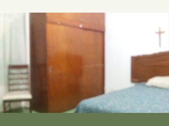 cuartos centricos amueblados