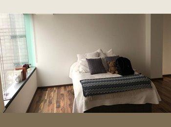 Cuarto en Penthouse en Santa Fe $5000