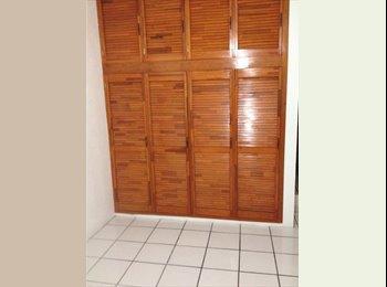 CompartoDepa MX - COMPARTO HABITACIÓN EN CASA  - Villahermosa, Villahermosa - MX$2,600 por mes