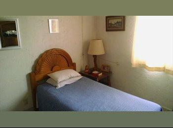 CompartoDepa MX - Renta de cuarto - Cuernavaca, Cuernavaca - MX$1,500 por mes