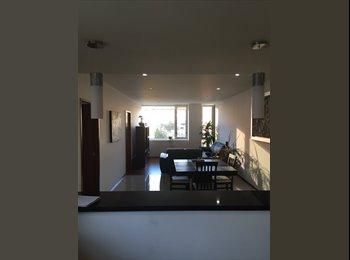 CompartoDepa MX - Busco roomie (al lado del Centro Comercial Santa Fe) - Cuajimalpa de Morelos, DF - MX$10,500 por mes