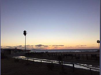 CompartoDepa MX - Habitación con hermosa vista al mar!! - Ensenada, Ensenada - MX$2,800 por mes