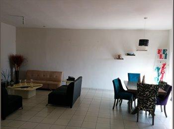 CompartoDepa MX - Buscamos Rommie San Jeronimo - Otras, Monterrey - MX$3,100 por mes