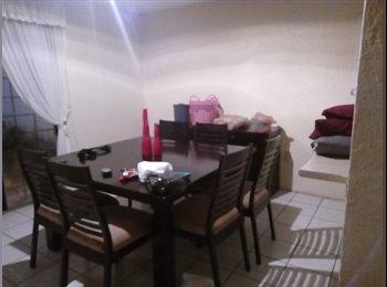 CompartoDepa MX - Buscamos roomie - Zapopan, Guadalajara - MX$3,000 por mes